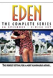 Eden Poster - TV Show Forum, Cast, Reviews