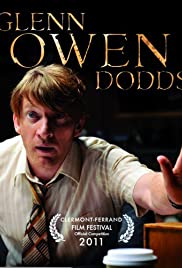 Glenn Owen Dodds Poster