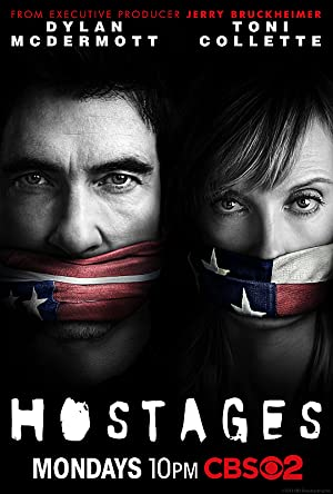 Where to stream Hostages