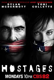 Watch Free Hostages (2013 )