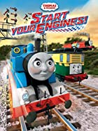 Thomas & Friends: Start Your Engines!