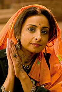 Primary photo for Divya Dutta
