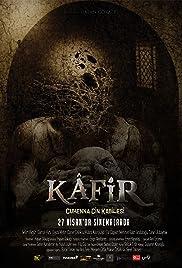 Kafir Poster