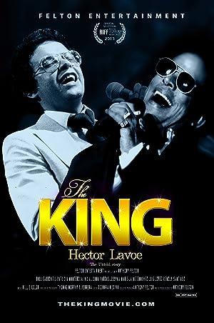 Music Lavoe Movie