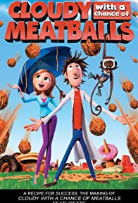 Primary photo for A Recipe for Success: The Making of 'Cloudy with a Chance of Meatballs'