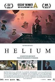 Pelle Falk Krusbæk in Helium (2013)