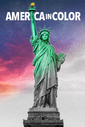 Where to stream America in Color