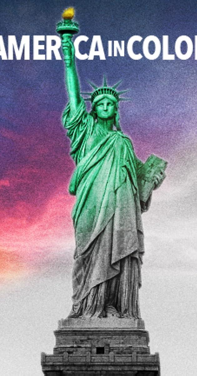 America in Color (TV Series 2017– ) - IMDb