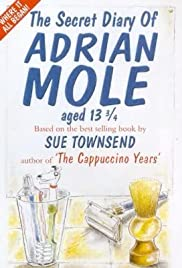 The Secret Diary of Adrian Mole Aged 13¾ Poster