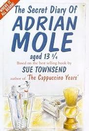 The Secret Diary of Adrian Mole Aged 13¾ Poster - TV Show Forum, Cast, Reviews
