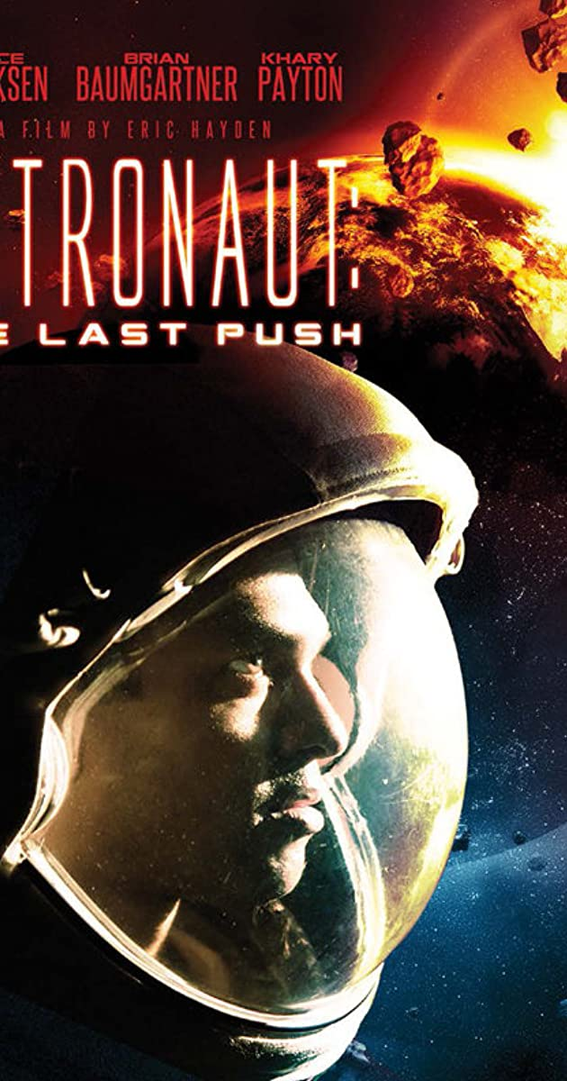 Subtitle of Astronaut: The Last Push