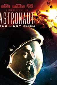Primary photo for Astronaut: The Last Push