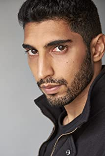 Mehdi Merali Picture