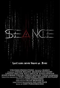 Seance full movie hindi download