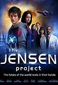 Primary photo for The Jensen Project
