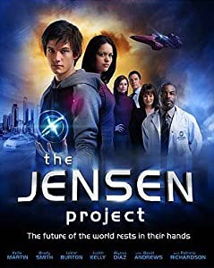 2018 free movie downloads The Jensen Project by none [hdv]