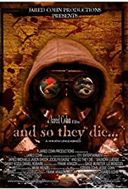 The Carpenter: Part 1 - And So They Die Poster