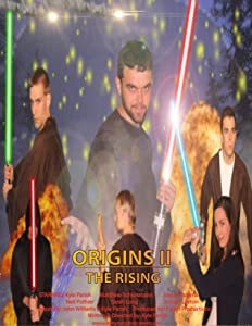 Site downloading movies Star Wars: Origins II: The Rising [hdrip]
