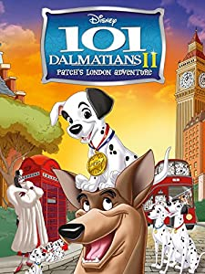 Site to watch english movies 101 Dalmatians II: Patch's London Adventure [1920x1280]
