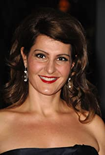 Nia Vardalos beautiful