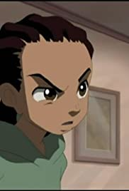 The Boondocks Guess Hoes Coming To Dinner Tv Episode 2005 Imdb
