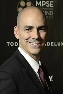 Peter D. Lago Picture
