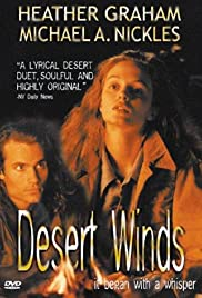 Desert Winds(1994) Poster - Movie Forum, Cast, Reviews