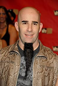 Primary photo for Scott Ian