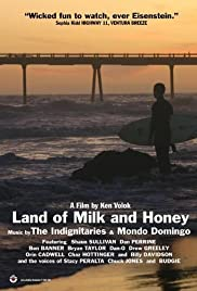 Land of Milk and Honey Poster