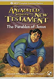 Parables of Jesus Poster