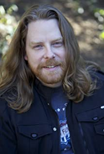 Erik Larson Picture