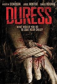 Duress (2009) 1080p
