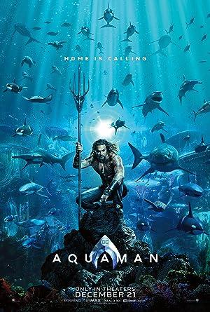Aquaman [SEGERA]