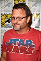 Steve Blum's primary photo