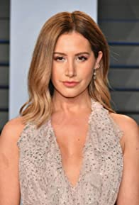 Primary photo for Ashley Tisdale