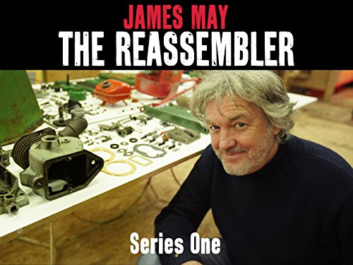 James May: The Reassembler Season 2