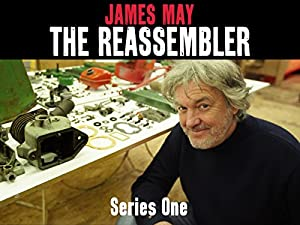Where to stream James May: The Reassembler