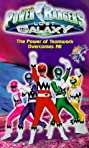 Power Rangers Lost Galaxy (1999) Poster