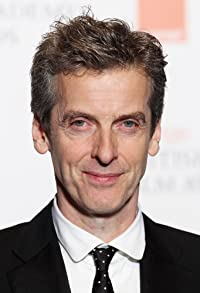 Primary photo for Peter Capaldi