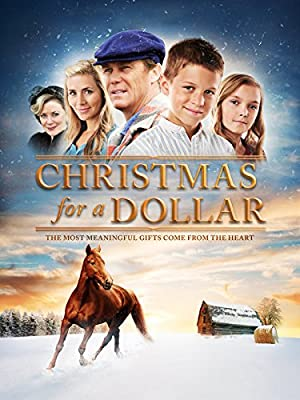Where to stream Christmas for a Dollar