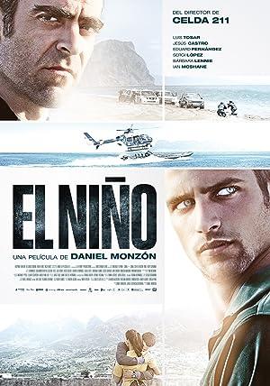 El Niño film Poster