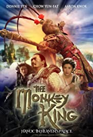 The Monkey King (2014) 720p