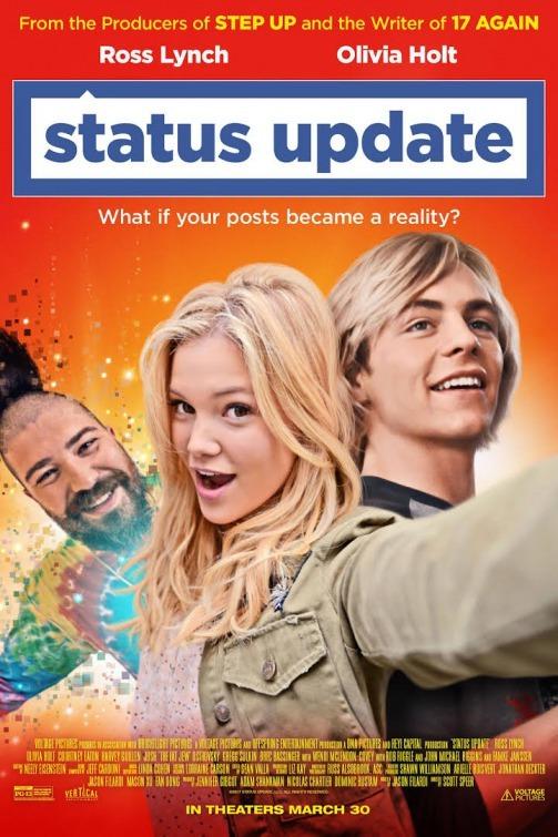 Status Update cкачать через торрент в HD
