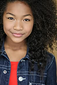 Primary photo for Laya DeLeon Hayes
