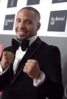 Andre Ward Picture