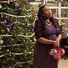 Amber Riley in Glee (2009)