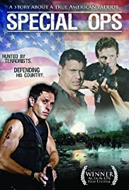 Special Ops(2010) Poster - Movie Forum, Cast, Reviews