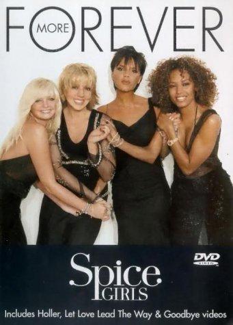 دانلود زیرنویس فارسی فیلم Spice Girls: Forever More
