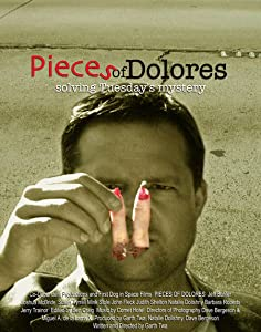 PC imovie download Pieces of Dolores [480i]