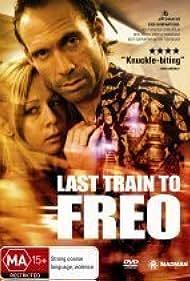 Gigi Edgley and Steve Le Marquand in Last Train to Freo (2006)